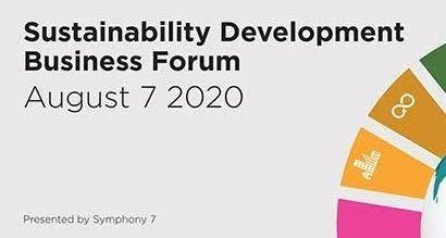 Sustainability forum 3